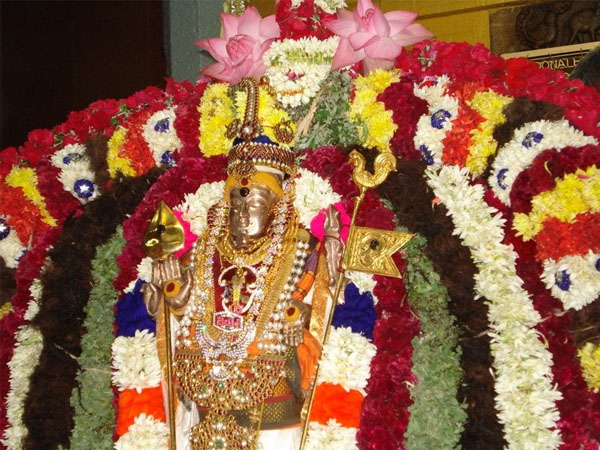 Madurai Perfect Travels tour packs Six Abodes of Lord